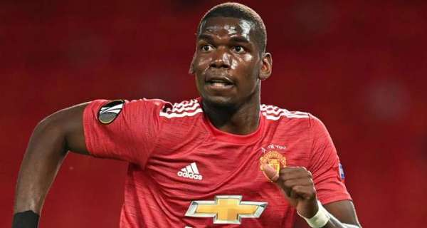 'It's time for Pogba to move on' - Real Madrid-linked star has been nothing but a 'problem' for Man Utd, says Ince