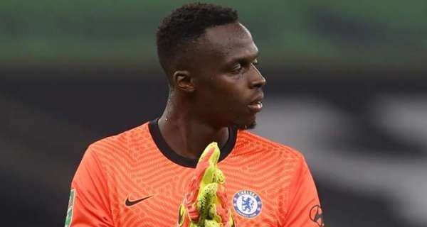 'I had my doubts over whether to carry on' - Mendy opens up on year out of football and pressures of being Chelsea goalkeeper
