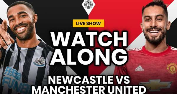 Manchester Evening News Newcastle vs Manchester United LIVE Video updates Image