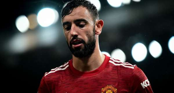Bruno Fernandes may have two new Manchester United roles to play Image