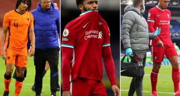 Ex-Arsenal and England physio issues grim injury warning amid stark rise in problems Image