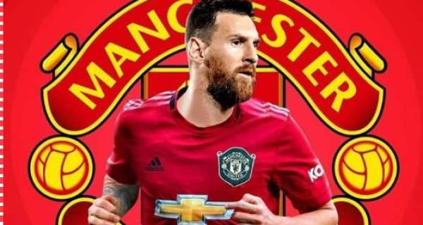 Manchester United Are You Prepared To Get MESSI At A Fee Of £700M In 2021/22 Season?