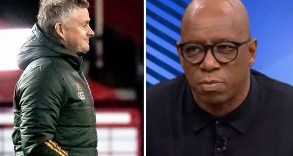 Ian Wright quickly changes his mind on whether Man Utd can win the Premier League title