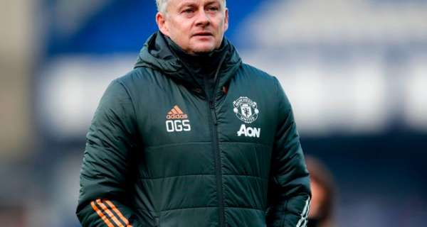 United chief Woodward gives Solskjaer vote of confidence